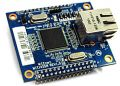 Modul: Serial-to-Ethernet; ARM Cortex M3, W5300; 3.3VDC WIZ145SR
